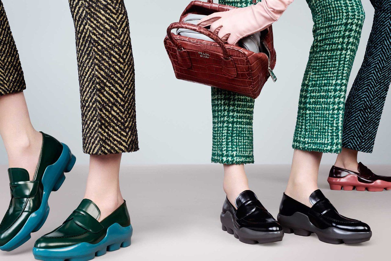 Prada-Fall-Winter-2015-2016-campaign-woman