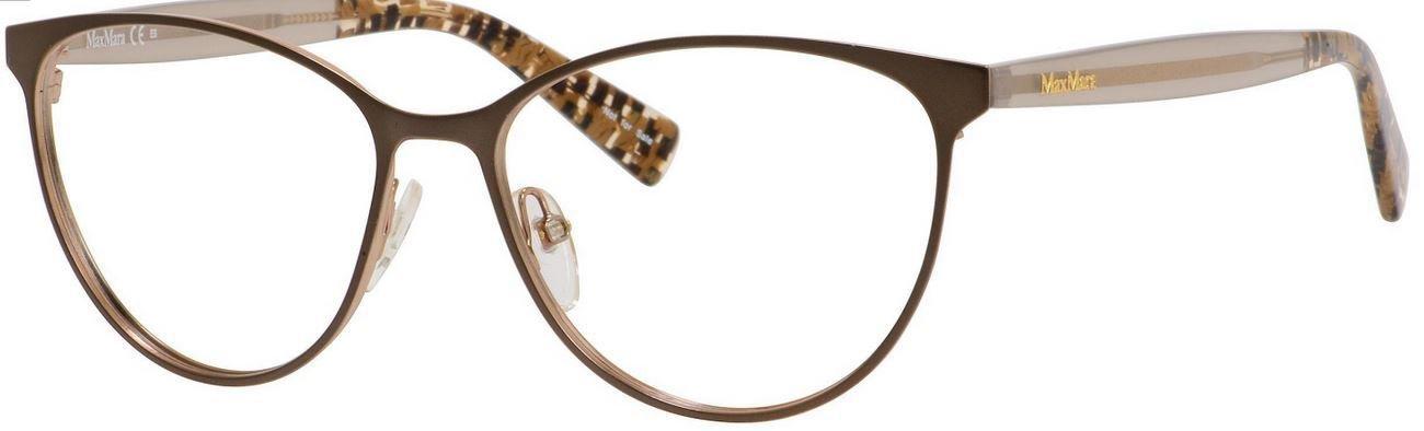 Max Mara MM1231 Eyeglasses