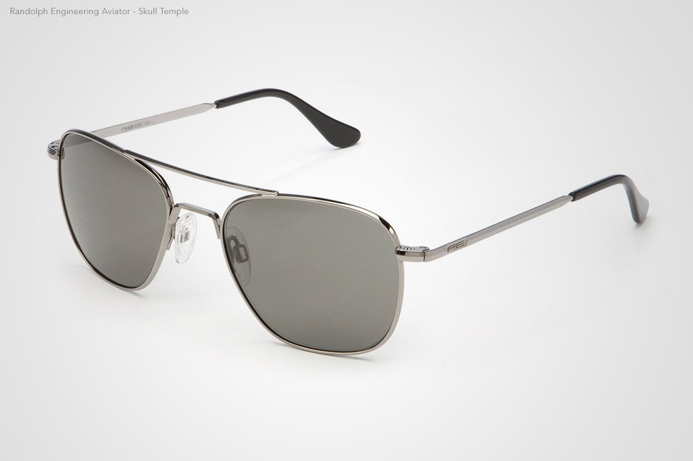 b173944043 Sunglasses from America s Randolph Engineering Now Available at  FramesDirect.com