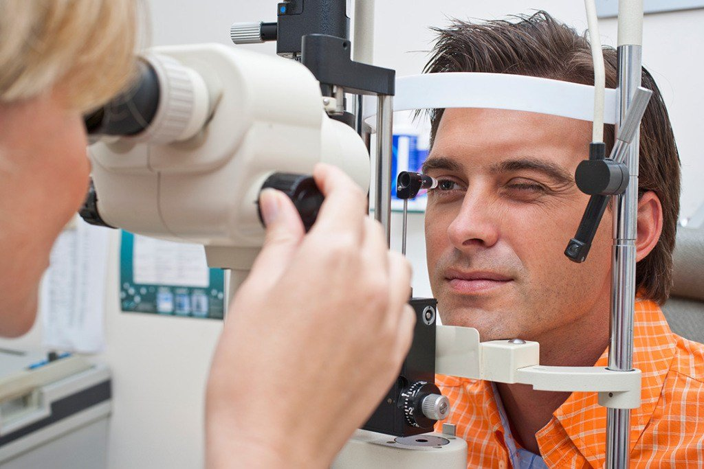 Hypertropia: A Vertical Misalignment of the Eye
