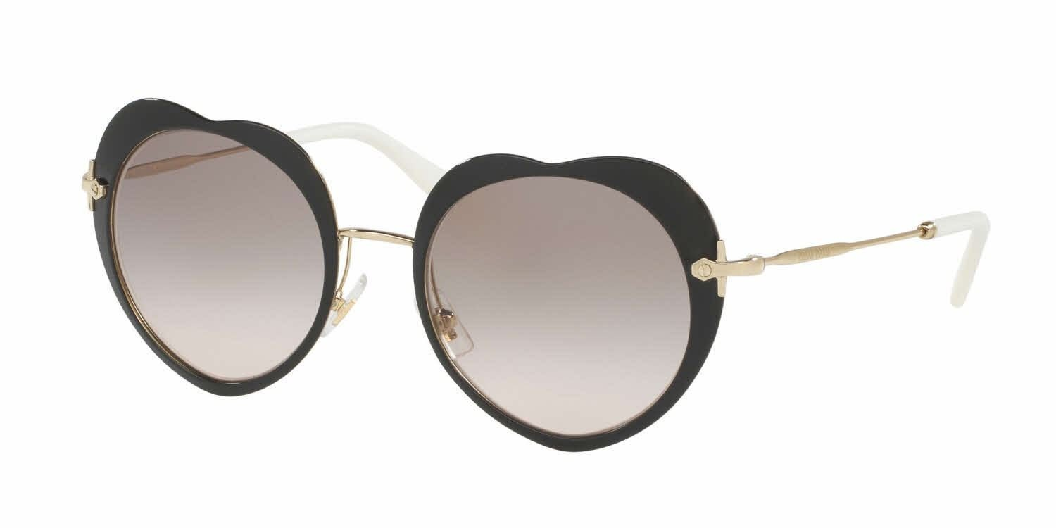 ee558d7399 Miu Miu MU54RS Sunglasses miu miu glasses