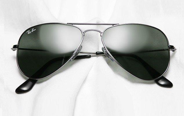 Ray-Ban Aviator Hero Sunglasses