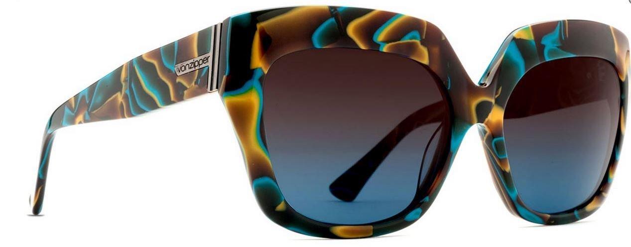 Von Zipper Poly Sunglasses
