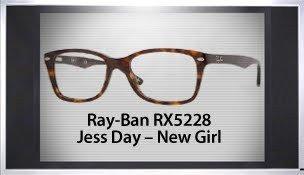 Ray-Ban RX5228 Eyeglasses