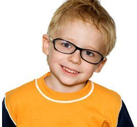 Check for signs that your child might have vision problems
