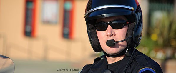 Discounted Sunglasses for Law Enforcement Officers