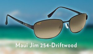 Maui Jim Driftwood Sunglasses