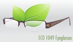 Eco 1049 Eyeglasses