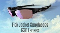 Oakley Flack Jacket Sunglasses
