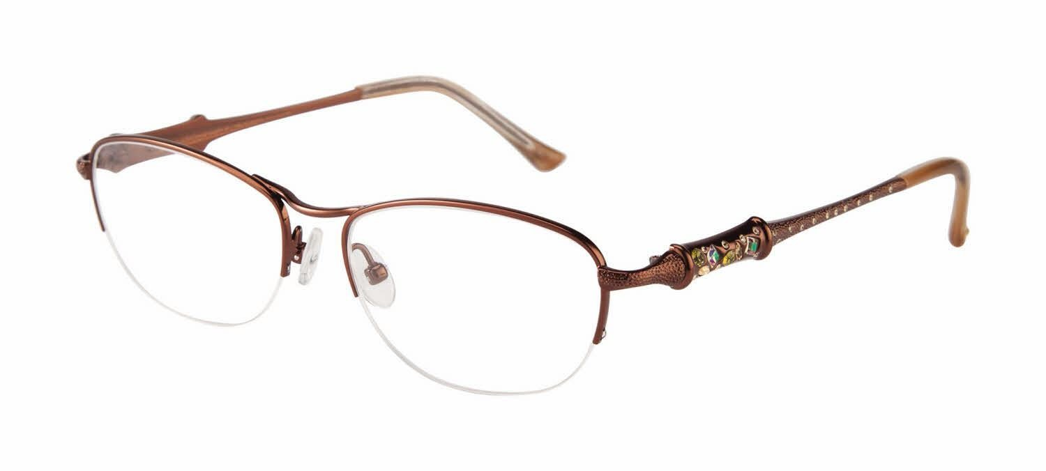 3a261d7ef91 Jewelry for Your Eyes  Top 10 Eyeglasses and Sunglasses
