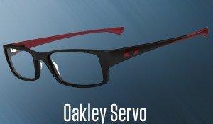Oakley Servo Eyeglasses