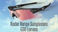 Oakley Radar Range Sunglasses