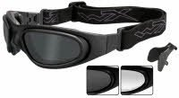 Wiley X SG-1 Goggles are popular unisex style tactical goggles.