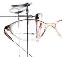 Eyeglasses are fashion accessories