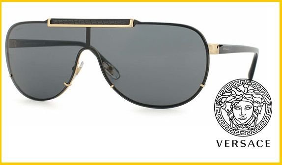 080cdeb8d2d2 ... celebrities and the name Versace is shorthand for opulence and glamour.  versace ve2140 sunglasses