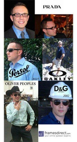 Meet The Sunglasses Snob aka Clay Sollers