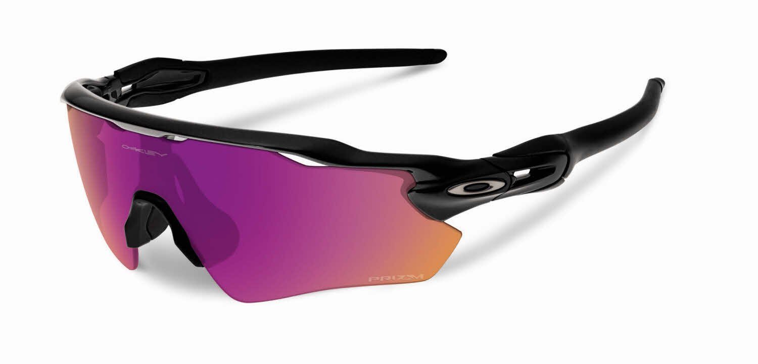 4b249b9848dec Oakley Radar Vs Oakley Radar EV  The Evolution of Oakley s Radar Line