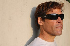 Wiley X adds Dean Karnazes to Xtreme Atheletes