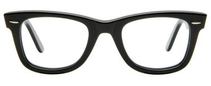 Ray-Ban Wayfarer Eyeglasses RX5121