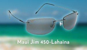 Maui Jim Lahaina Sunglasses