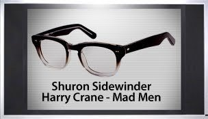 Shuron Sidewinder Eyeglasses