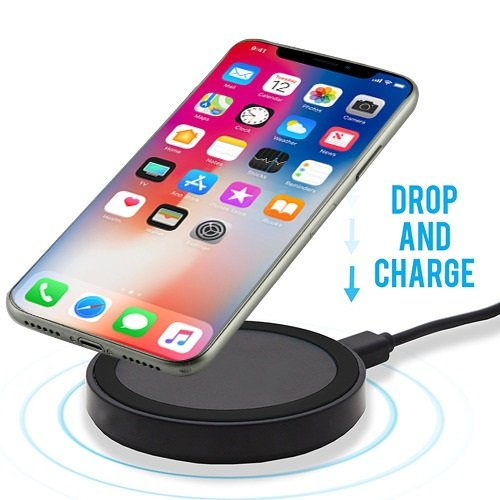 what iphone x cases are compatible with wireless chargers. Black Bedroom Furniture Sets. Home Design Ideas