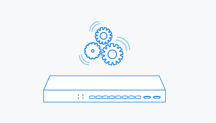 How to Configure a Firewall in 5 Steps
