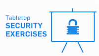 data security training, tabletop exercise, cyber security tabletop exercise, incident response plan
