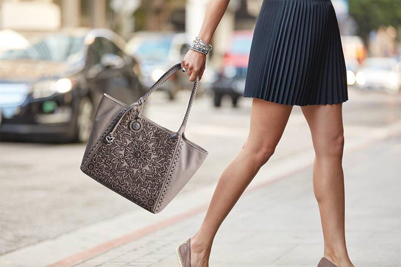 The best travel handbags