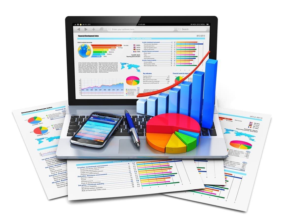 tracking marketing mix budget