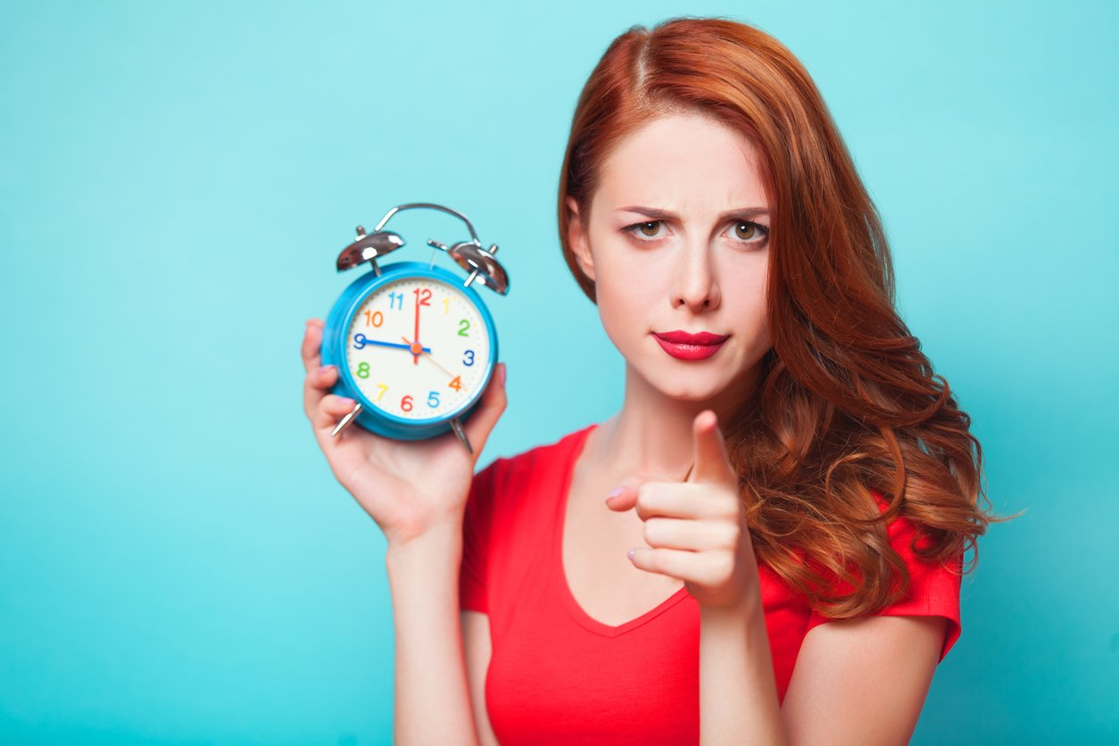 effective marketing plan - timeliness