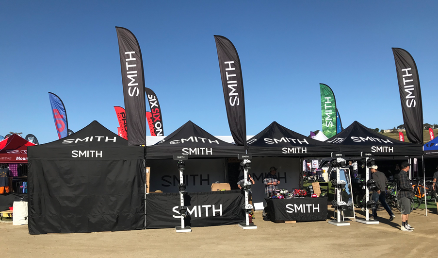 0e6733afe0 The Sea Otter Classic was great event for both Smith and the bike industry  in general. 74