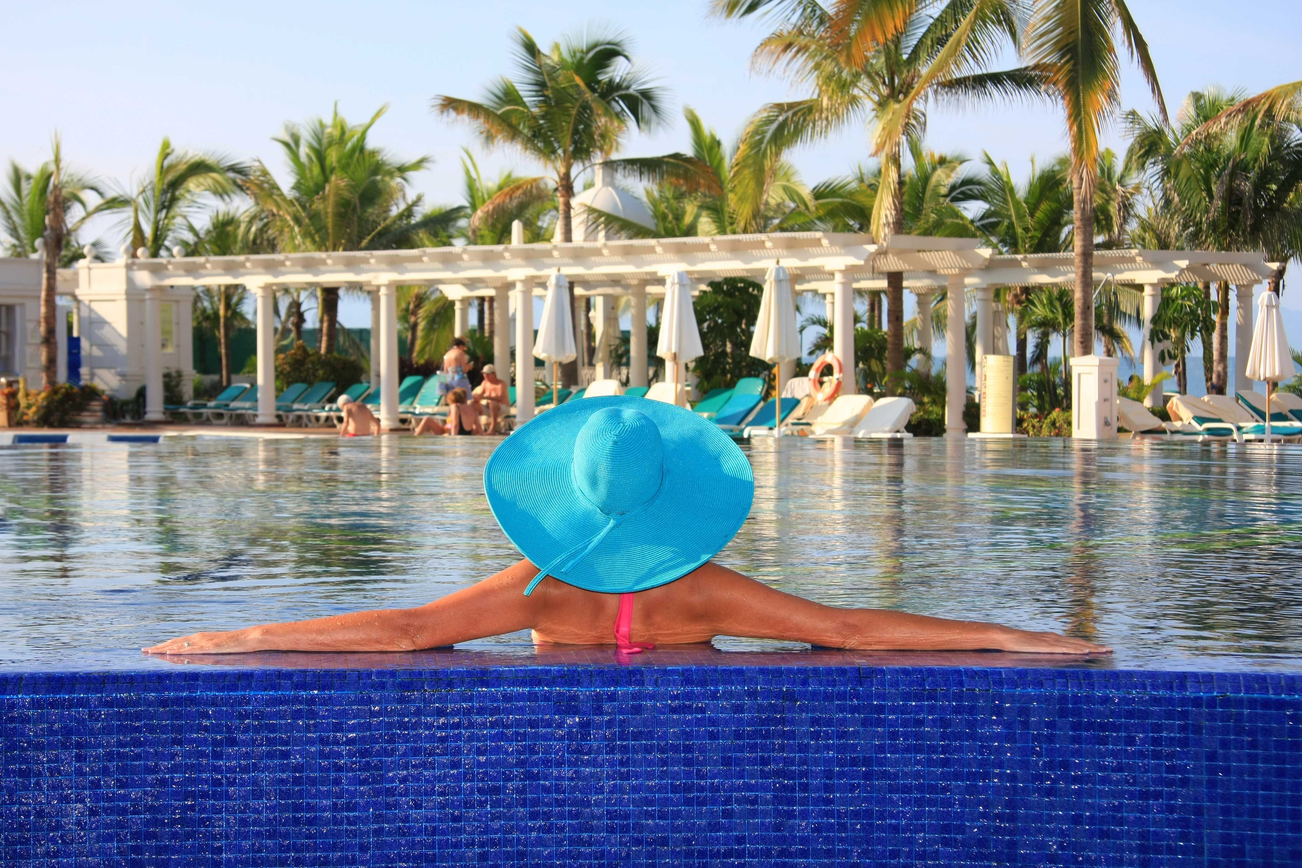 What is an All Inclusive Resort