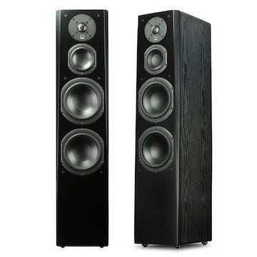 Best Speakers for Turntables: Prime Tower