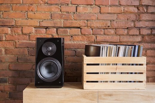 Best Speakers for Turntables: Ultra Bookshelf