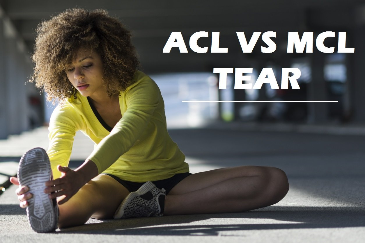 What Is The Difference Between The Symptoms Of An Acl And