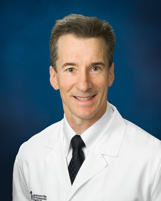 Image of Dr. Bruce Steinberg