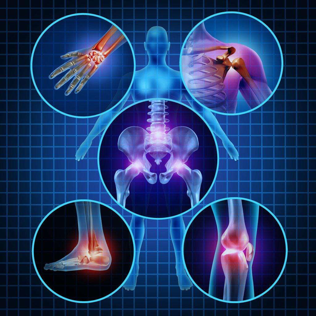 Orthopaedic Physicians