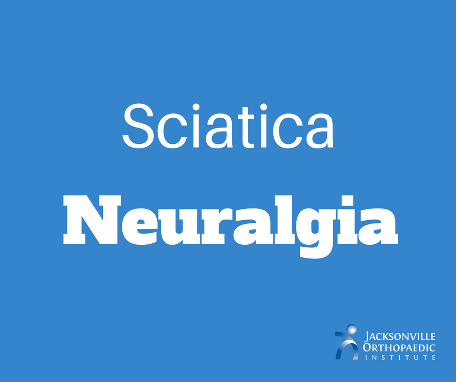 Other common symptoms include numbness and tingling along the nerve distribution, which is primarily in the posterior aspect of the thigh and into the lower leg. In the most severe cases of sciatica, motor function is severely impaired.