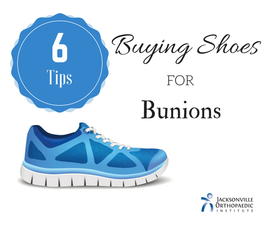 The Best Shoes for a Bunion: Use These 6 Practical Tips
