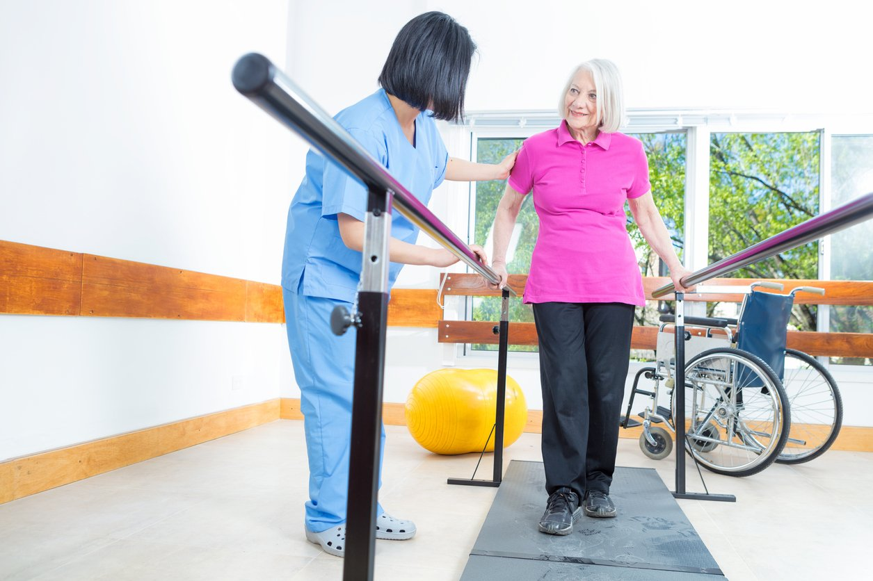 What To Expect After Having An Anterior Total Hip Replacement