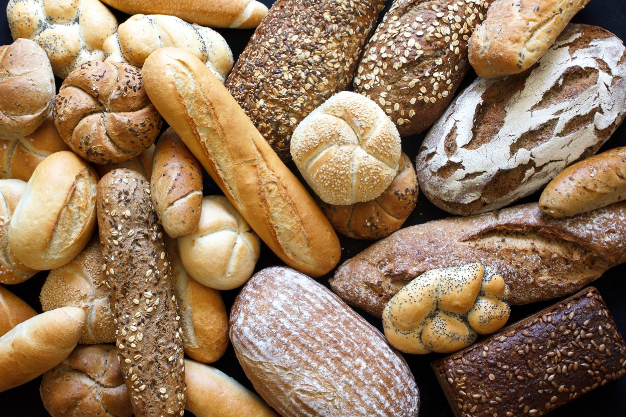 What is Bread Flour