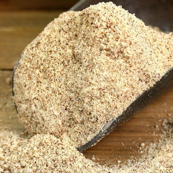 What is almond meal