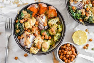 how to cook chickpeas healthy buddha bowl honeyville