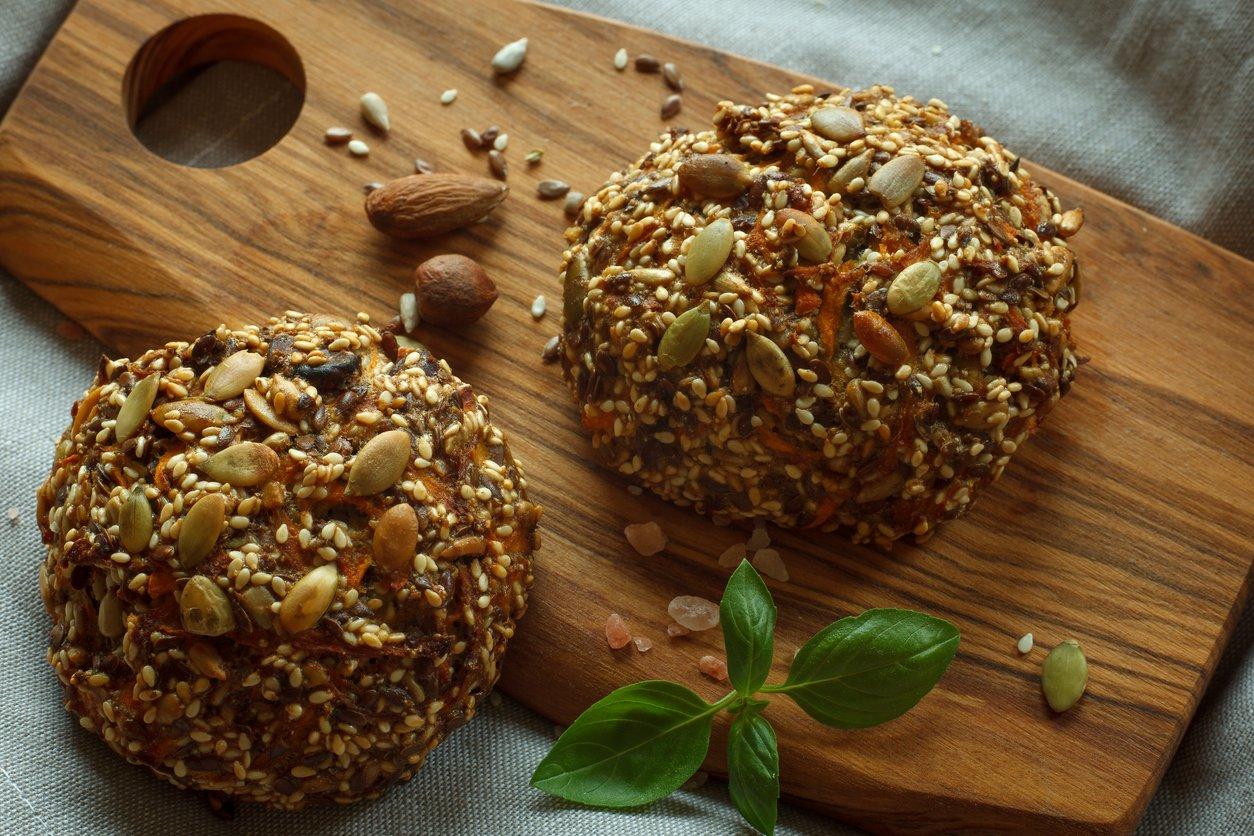 Paleo Bread Recipes