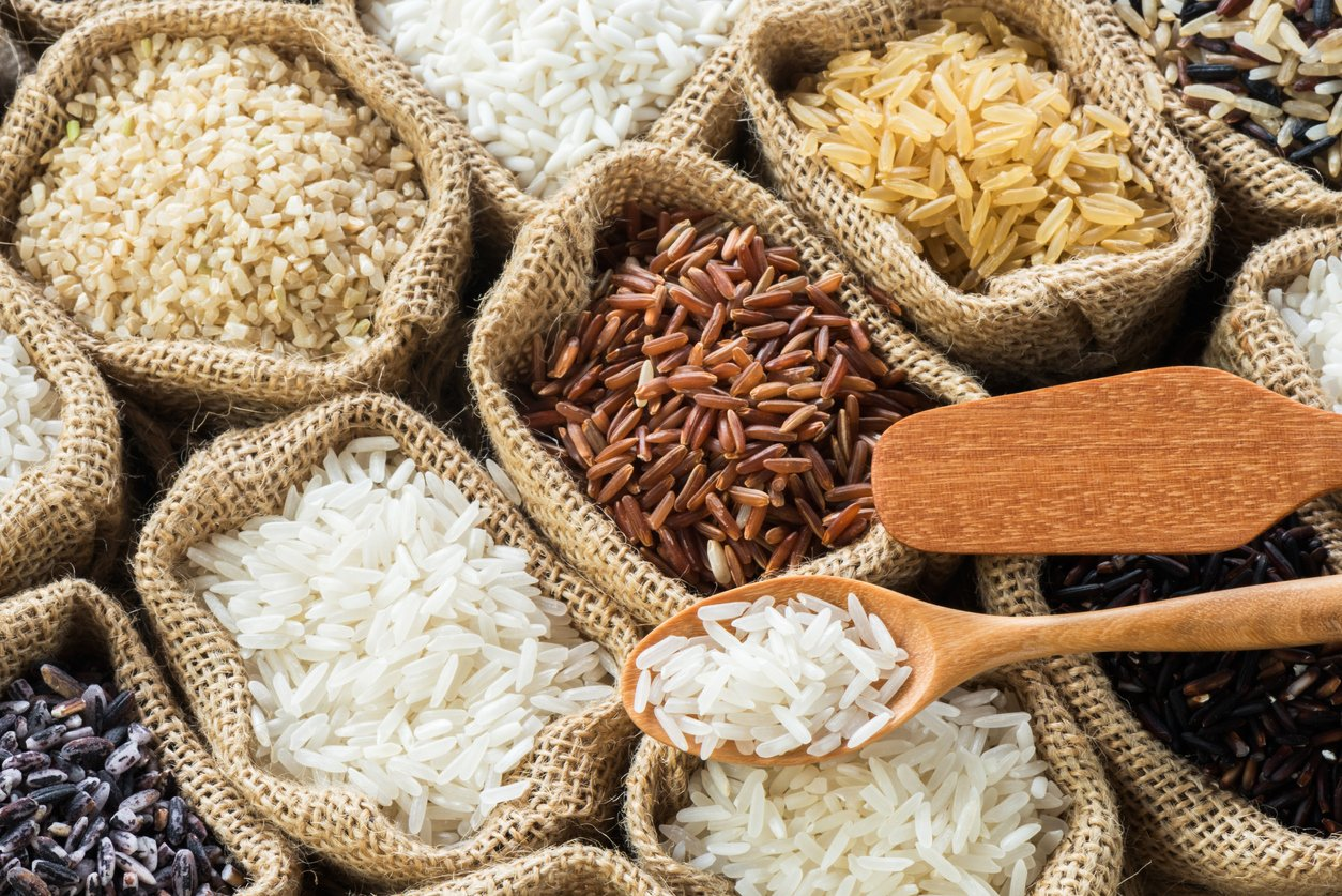 Does Rice Have Gluten?