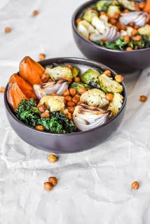 how to cook chickpeas honeyville buddha bowl