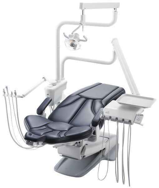 dental operatory chair