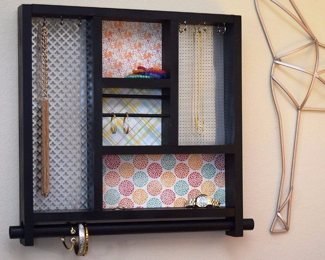 DIY Organization Project