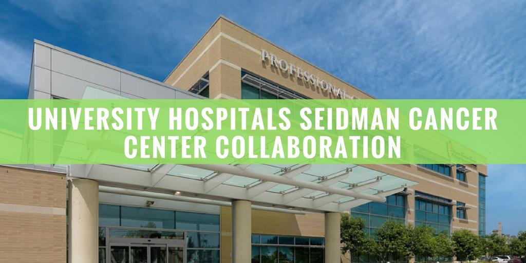 University Hospitals Seidman Cancer Center Collaboration